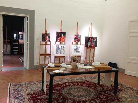 The Florence Art Studio