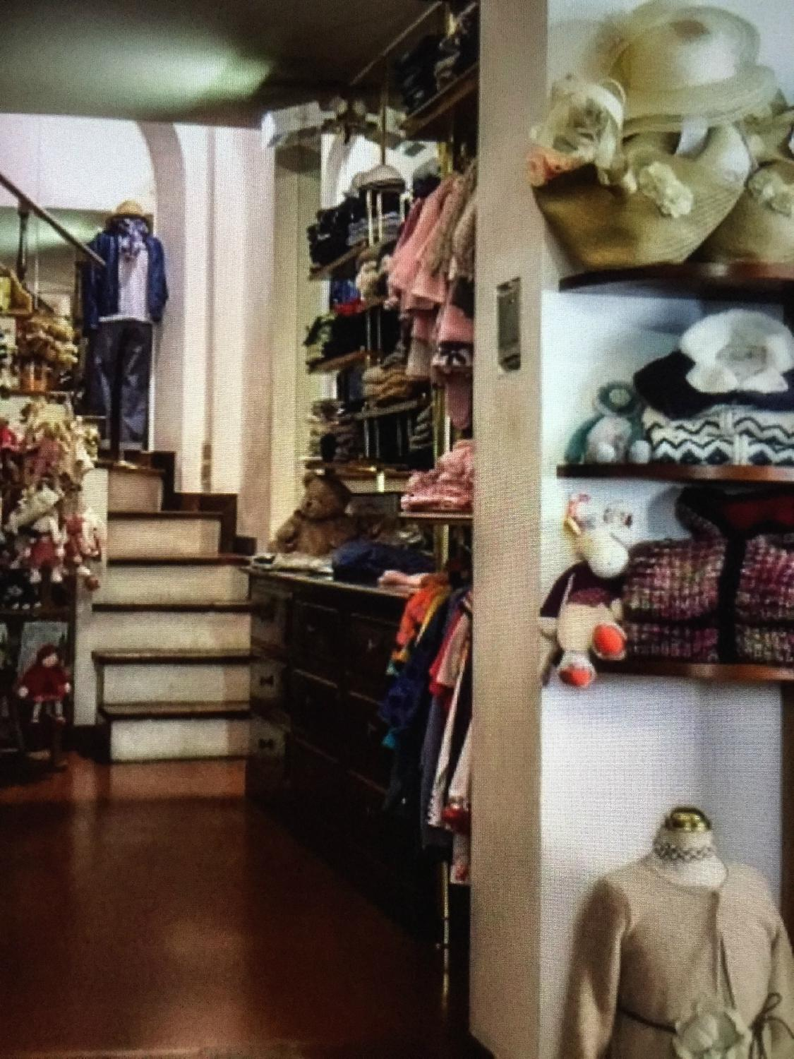 Boutique A. Anichini