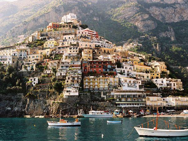 Amalfi Car Drivers Tours