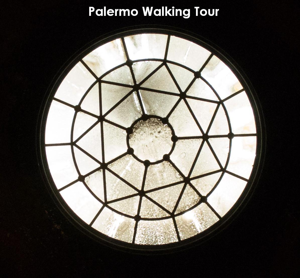 Walking Tour Palermo