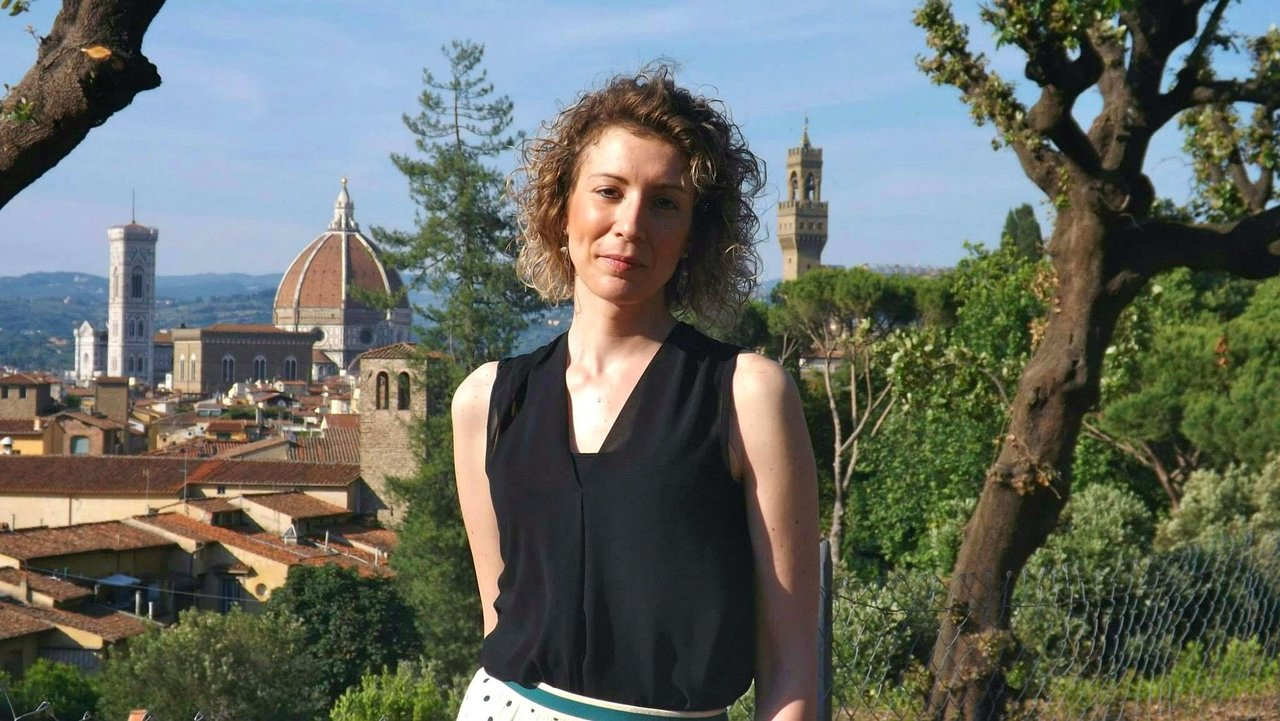 Gaia's Tours - Florence Tour Guide