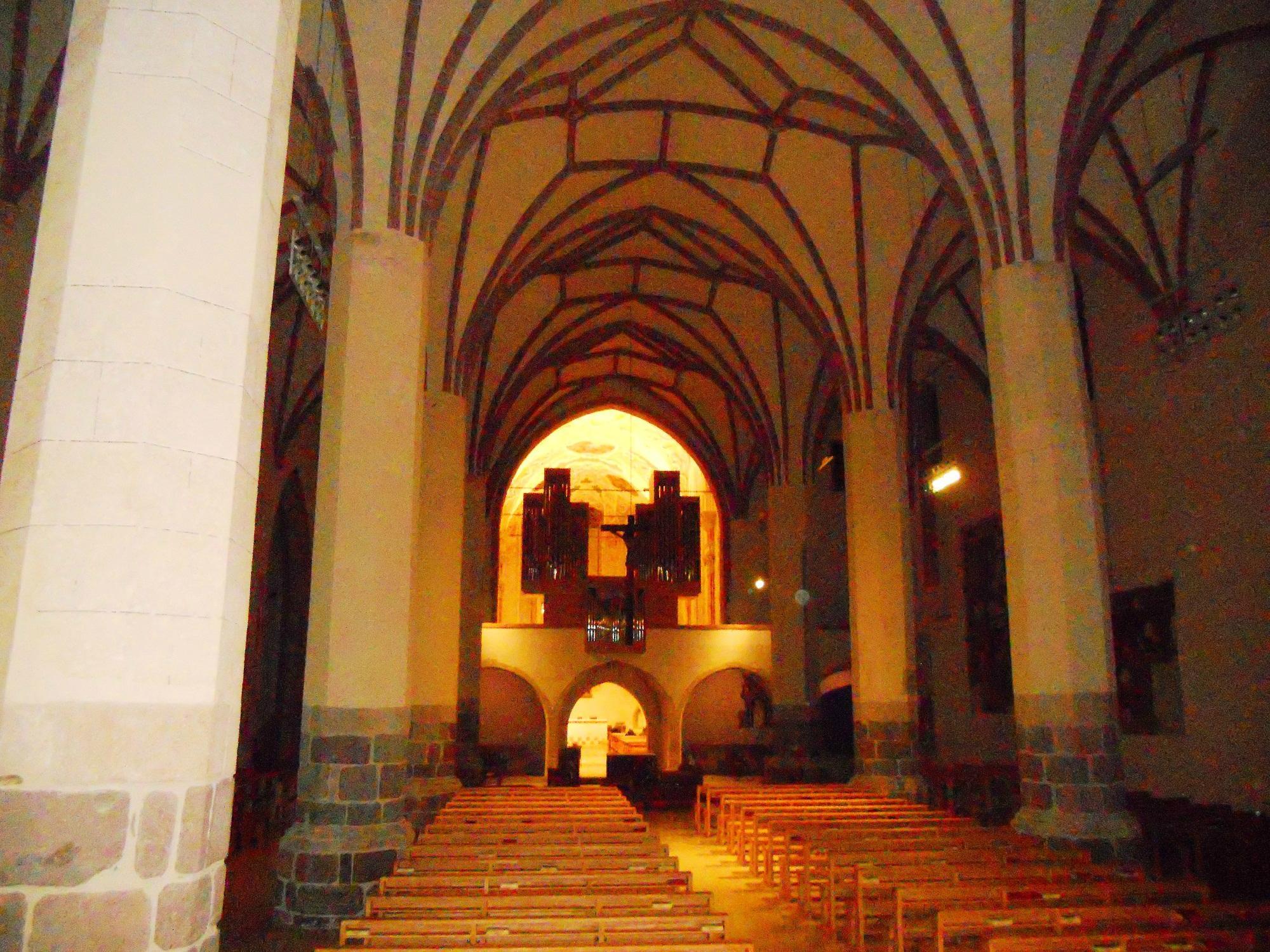 Cappella Domenicani