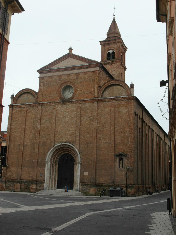 Cattedrale San Giovanni Battista Cesena