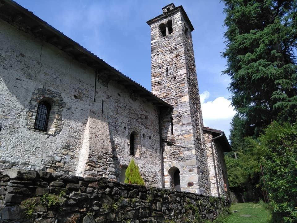 Chiesa di San Defendente