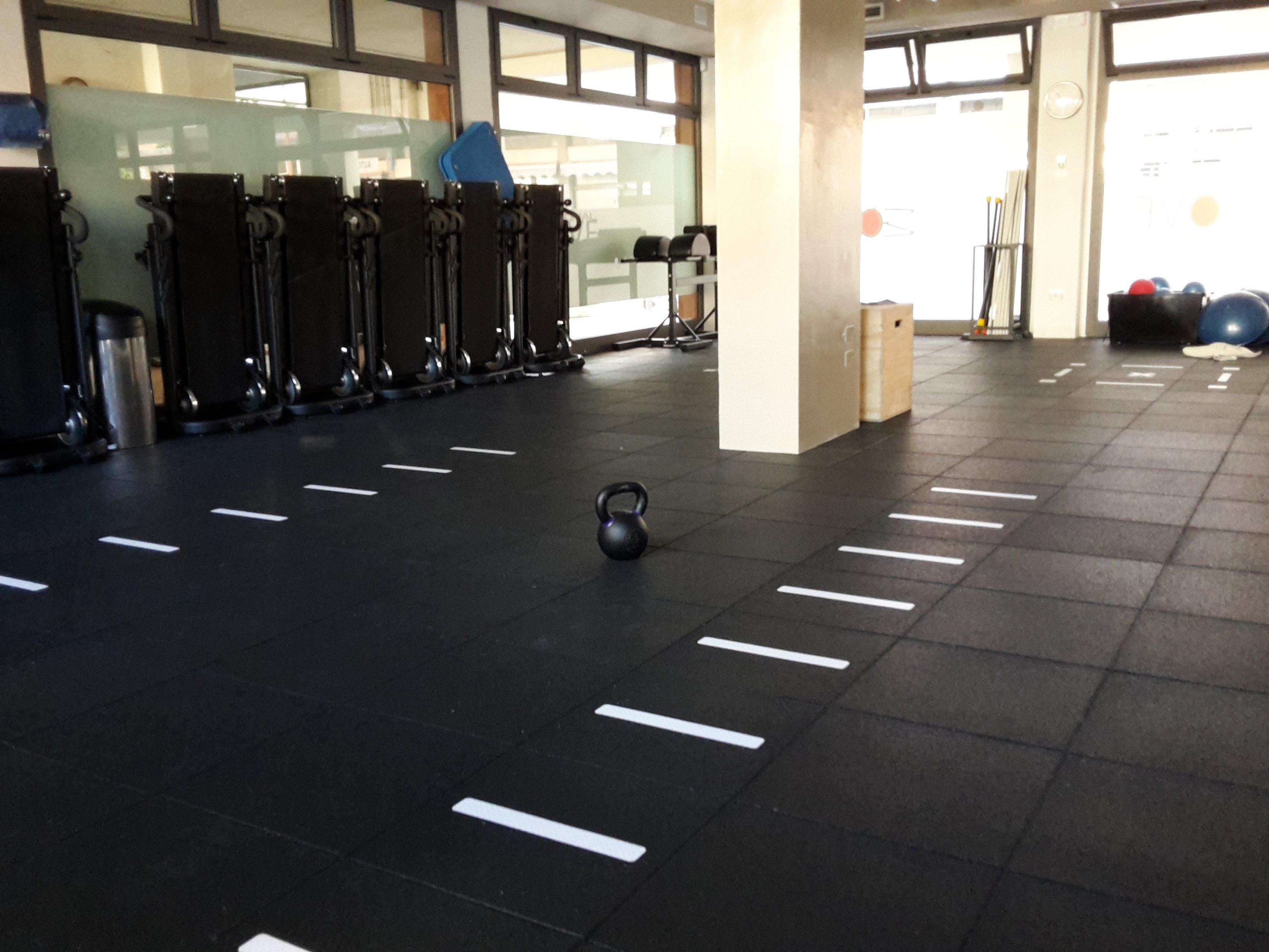 Functional Move - Idea Wellness