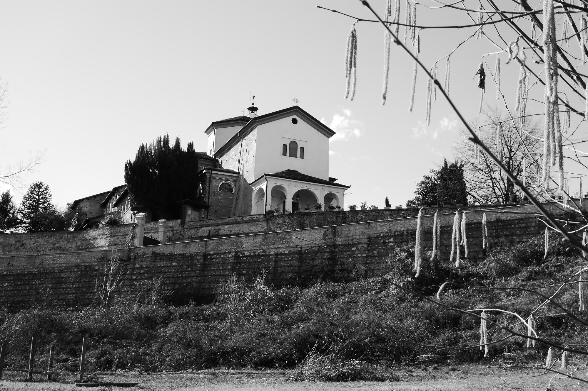 Santuario Madonna degli Angeli