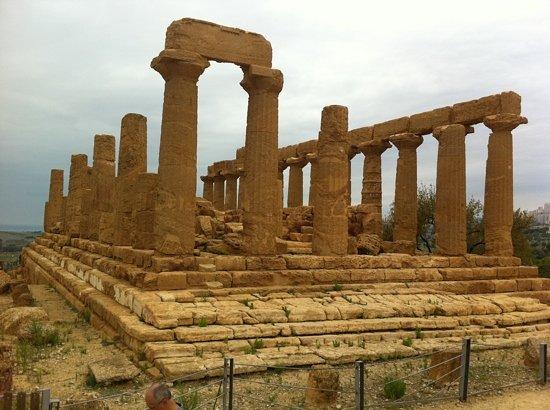 Guide Turistiche Agrigento