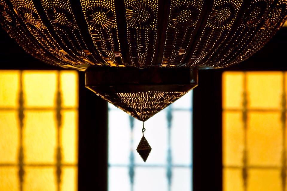 Maison Arabe Hammam