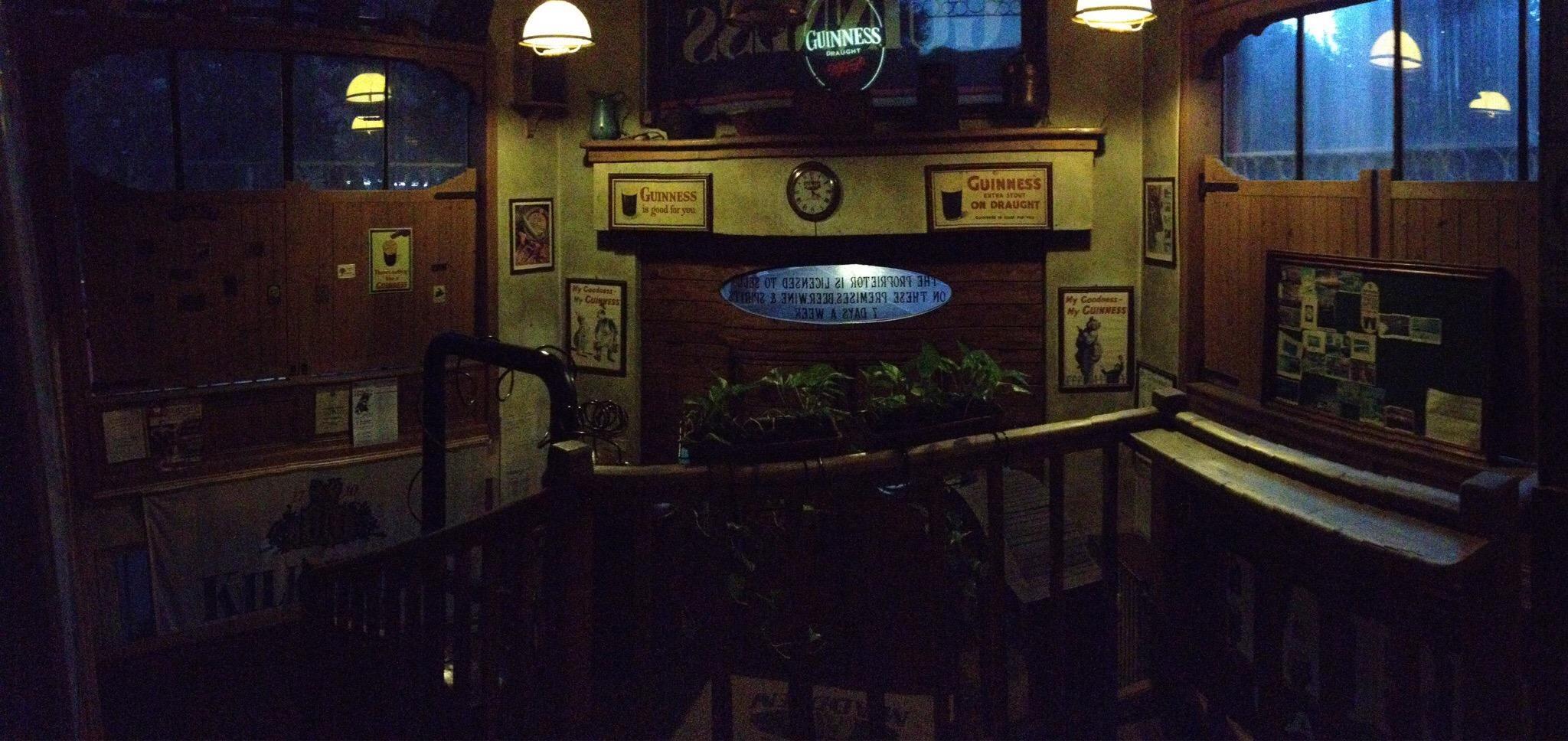 Irish Pub Jack Madden
