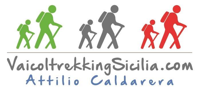 Vai Col Trekking Sicilia