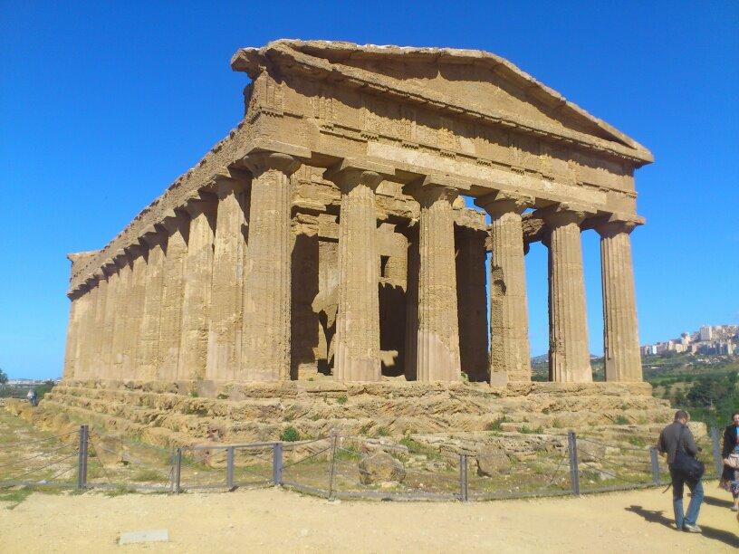 Sicily Tour Guides Agrigento
