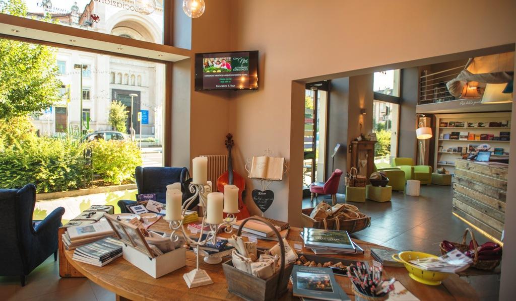 Consorzio Turistico Langhe Monferrato Roero - Il Salotto del Turista