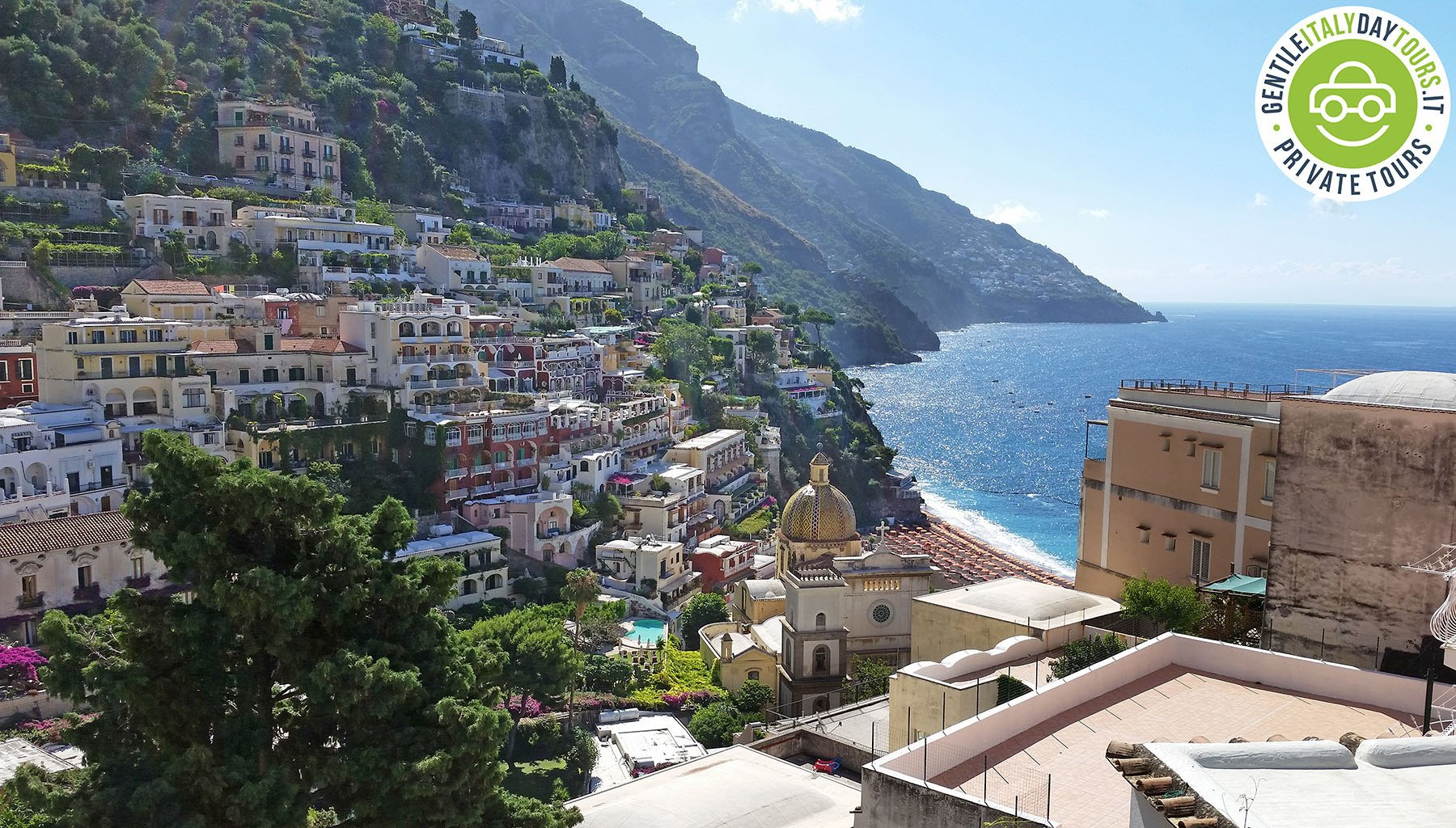 Gentile Italy Day Tours