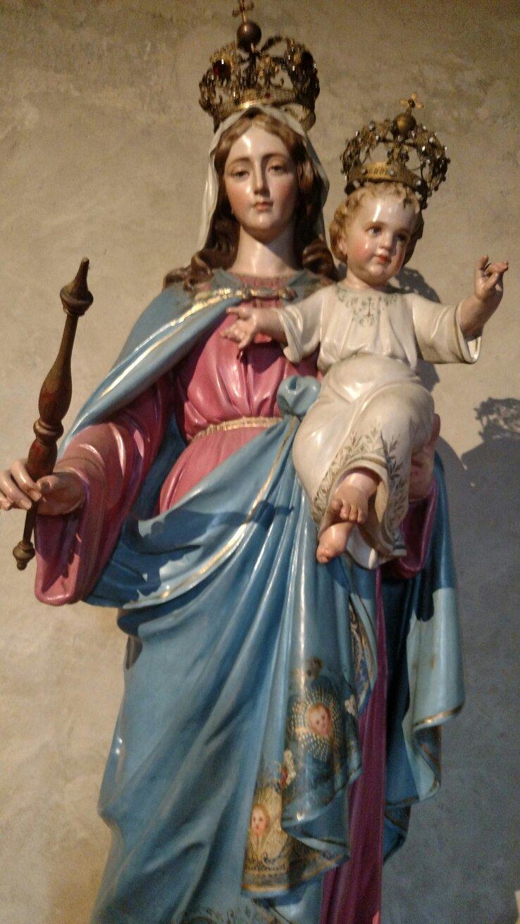 Parrocchia Maria Ausiliatrice