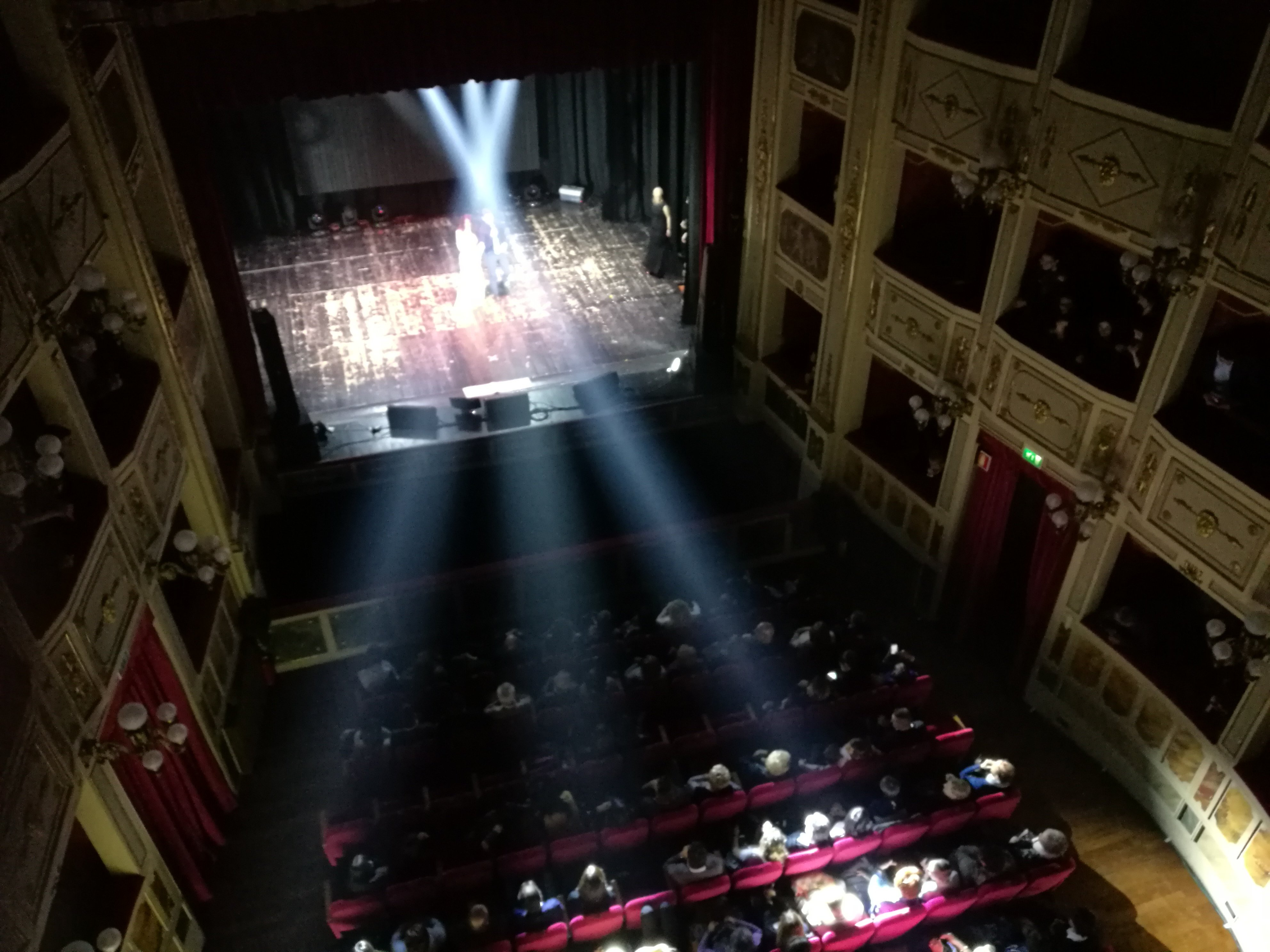 Teatro Francesco Stabile