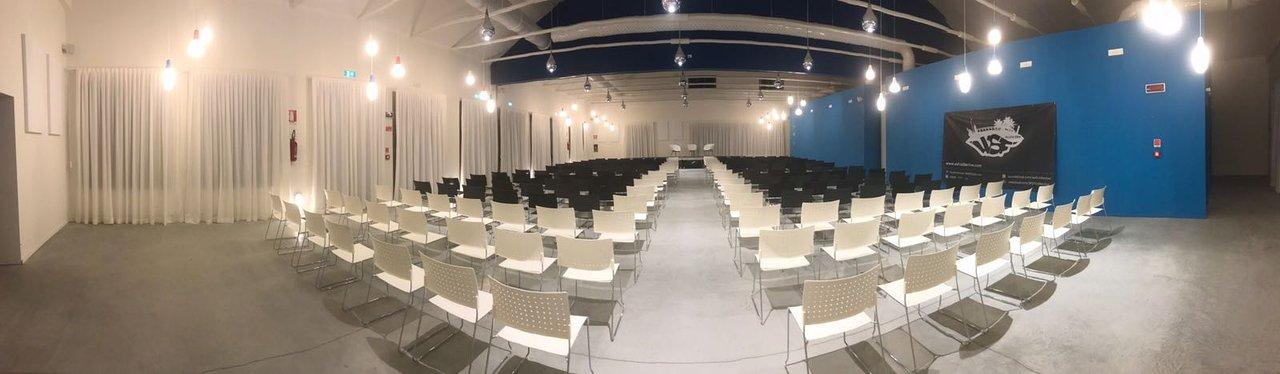 Auditorium Foro Boario