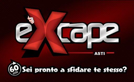 eXcape Asti - Escape Room