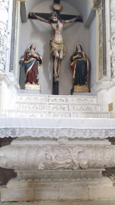 Chiesa di Santa Maria dell'Itria