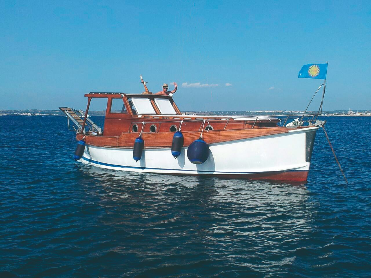 Maroby Day Charter
