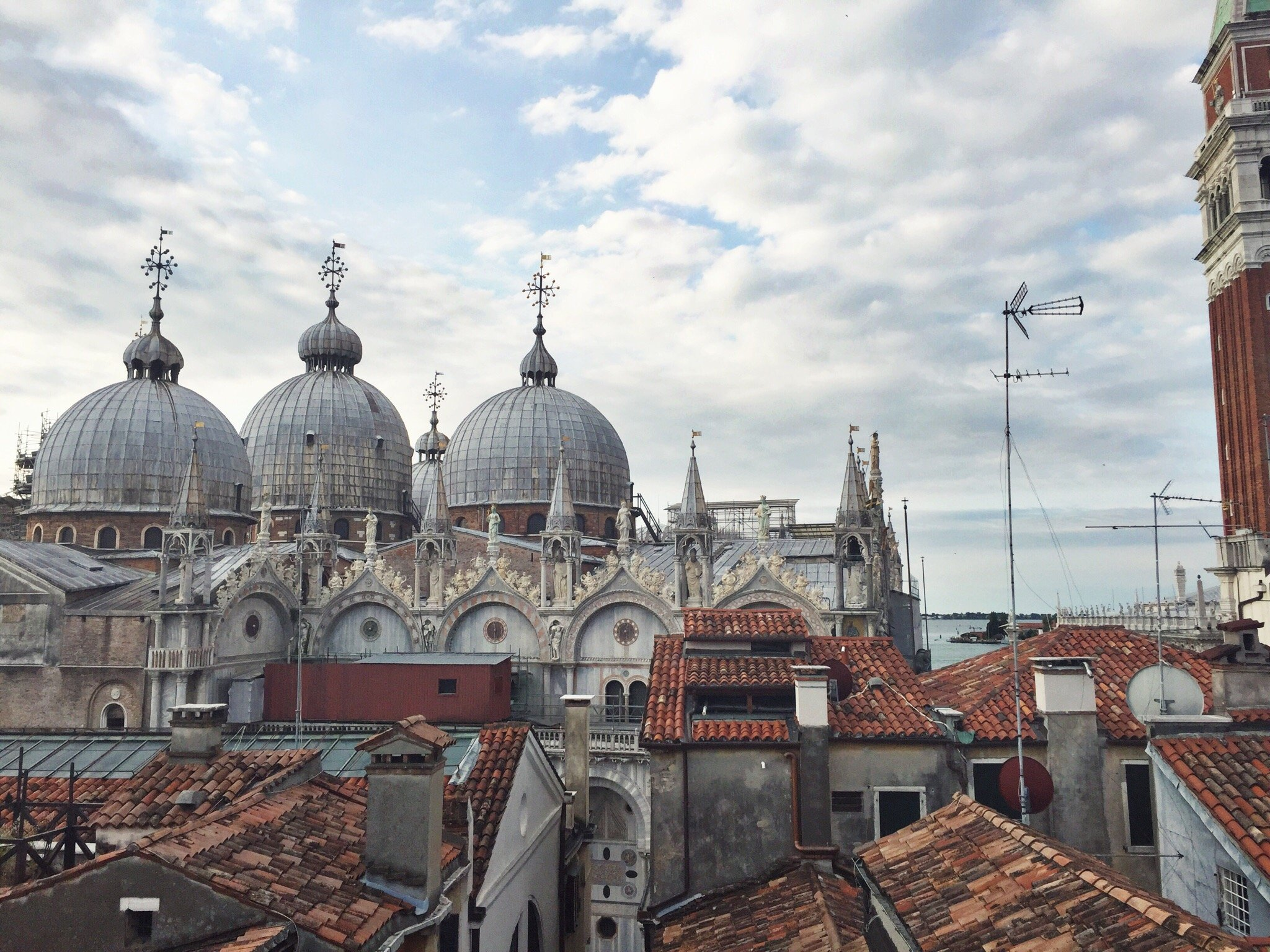 Venice Tours with Kids