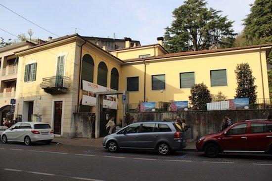 Villa Fumagalli