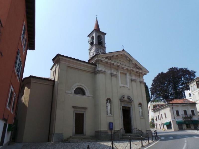 Chiesa Prepositurale dei Santi Filippo e Giacomo