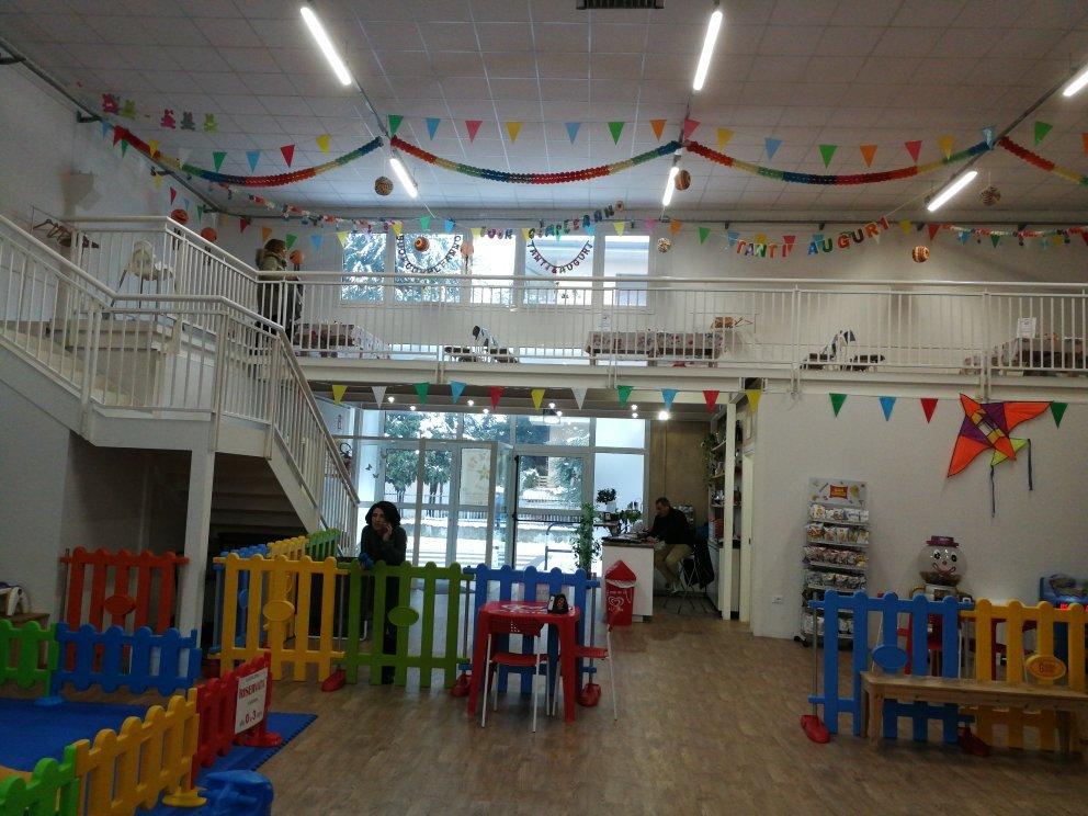 Unduetre' Stella Baby Park
