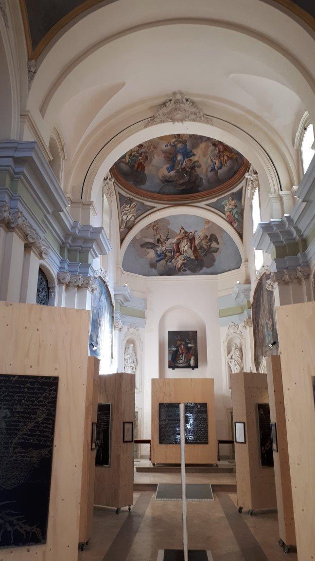 Chiesa san Zenone