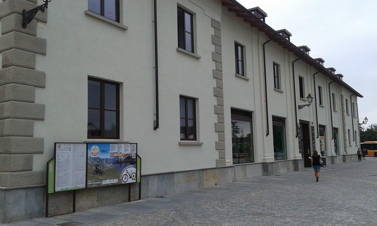 Ufficio Turistico di Cuneo