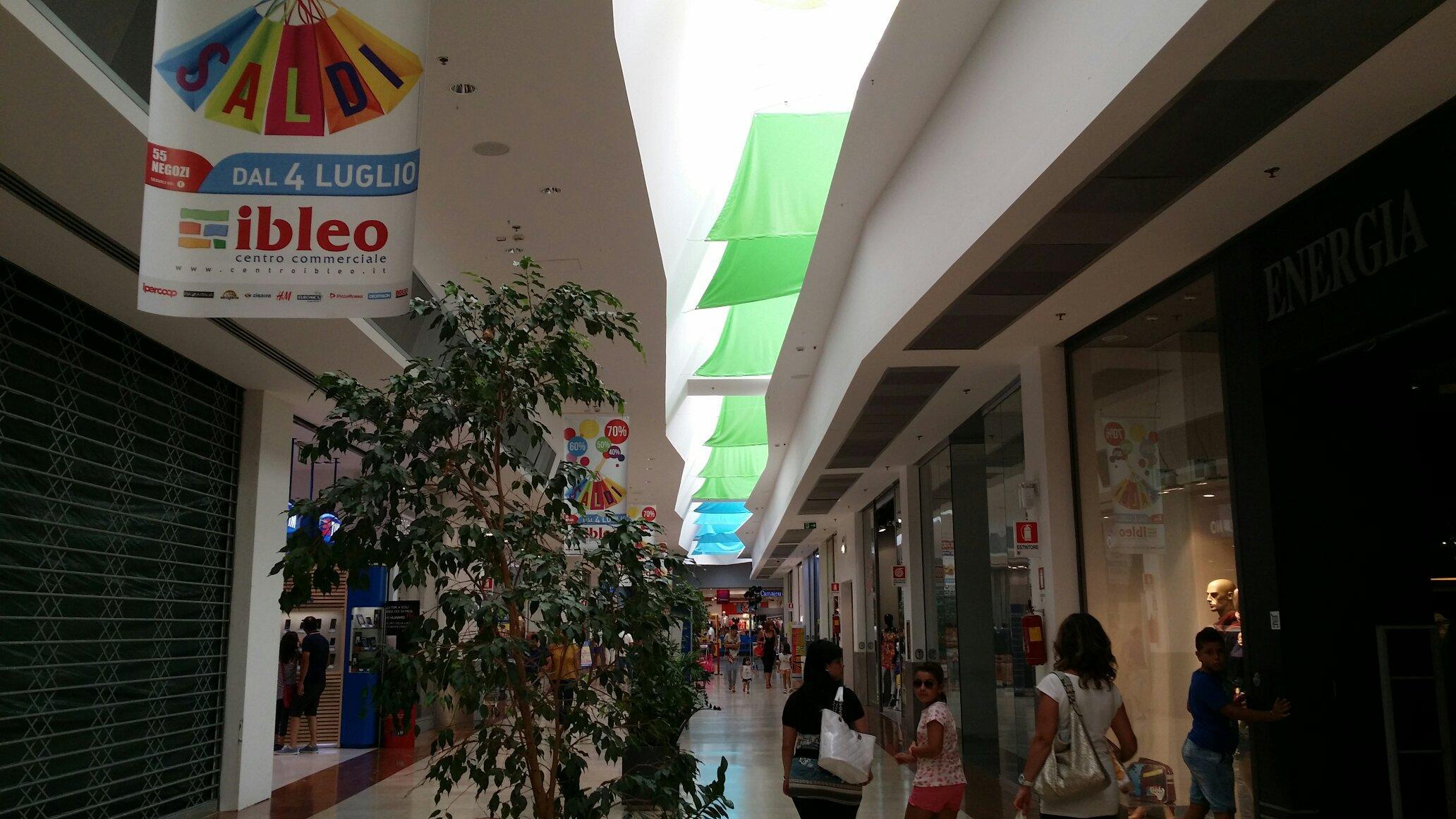Centro Commerciale Ibleo