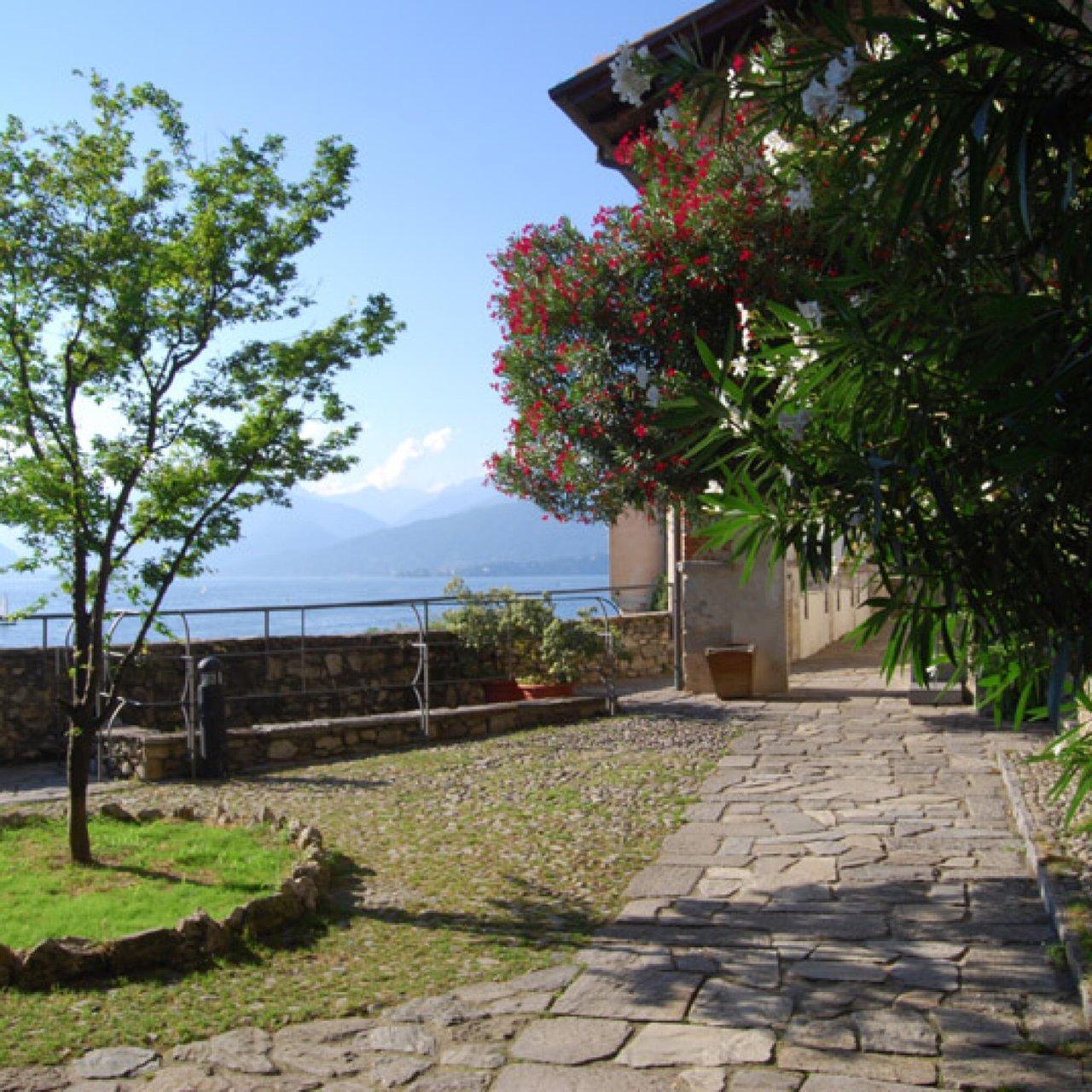 Itinerario Lago Maggiore Sud