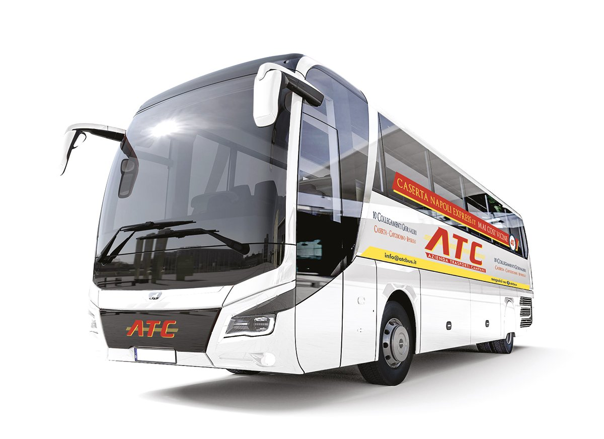 A.T.C. Azienda Trasporti Campani