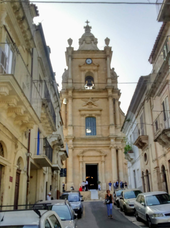 Chiesa dell'Ecce Homo