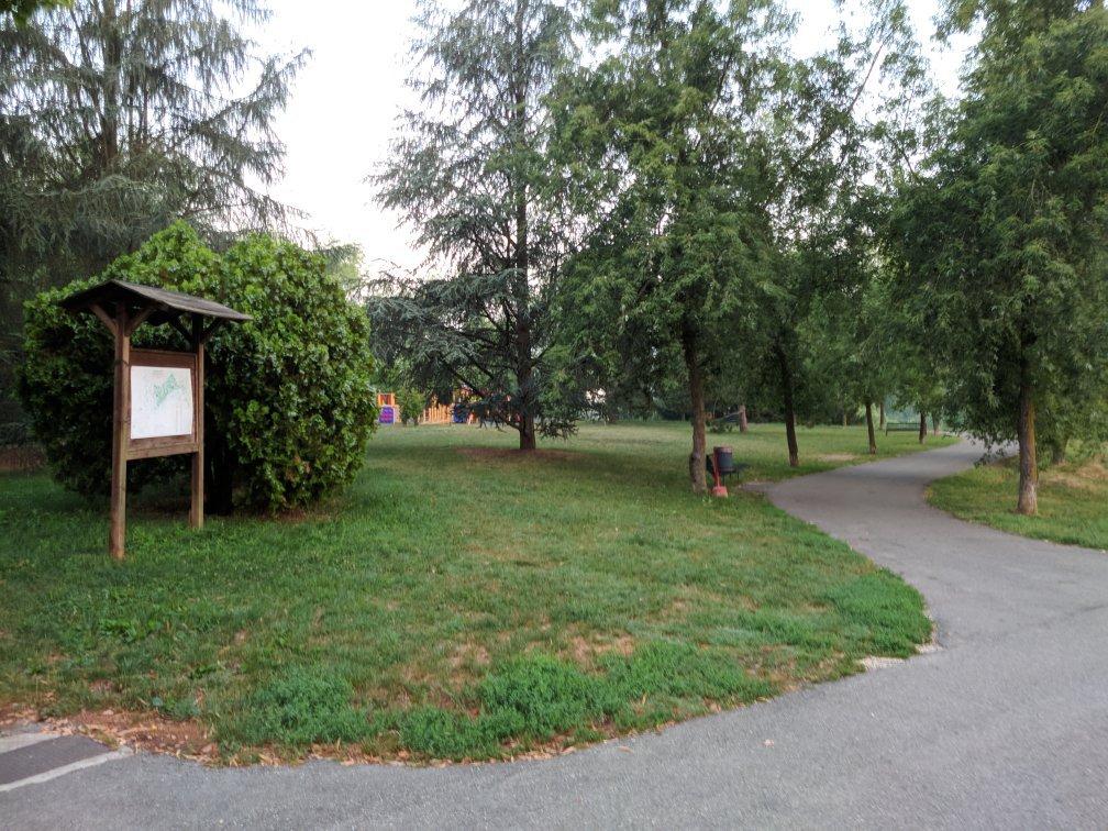 Parco Rio Crosio