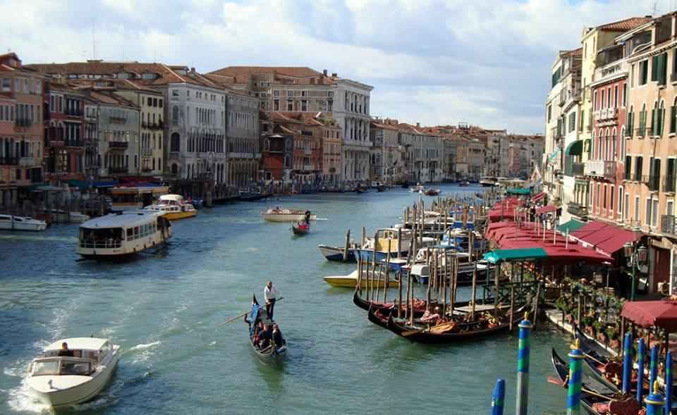 Venice Events