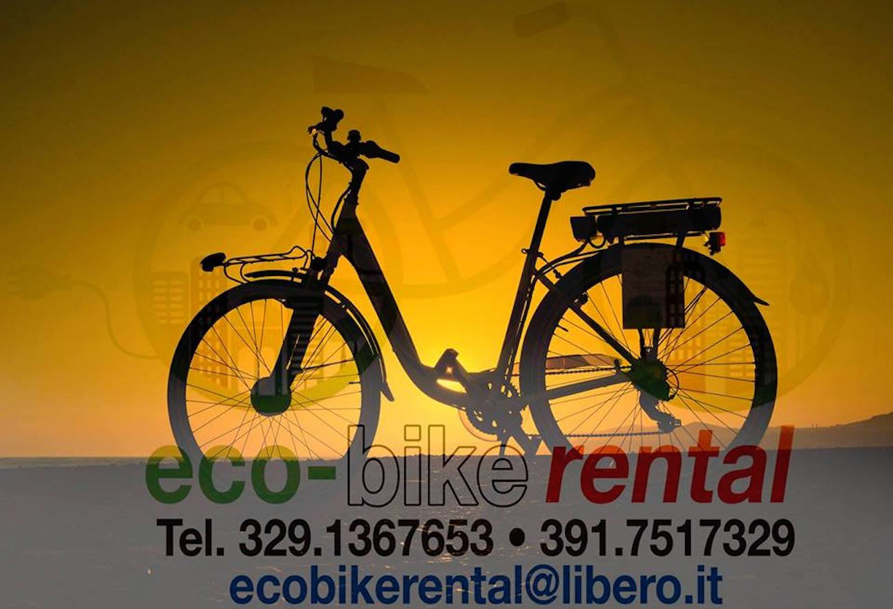 Eco Bike Rental