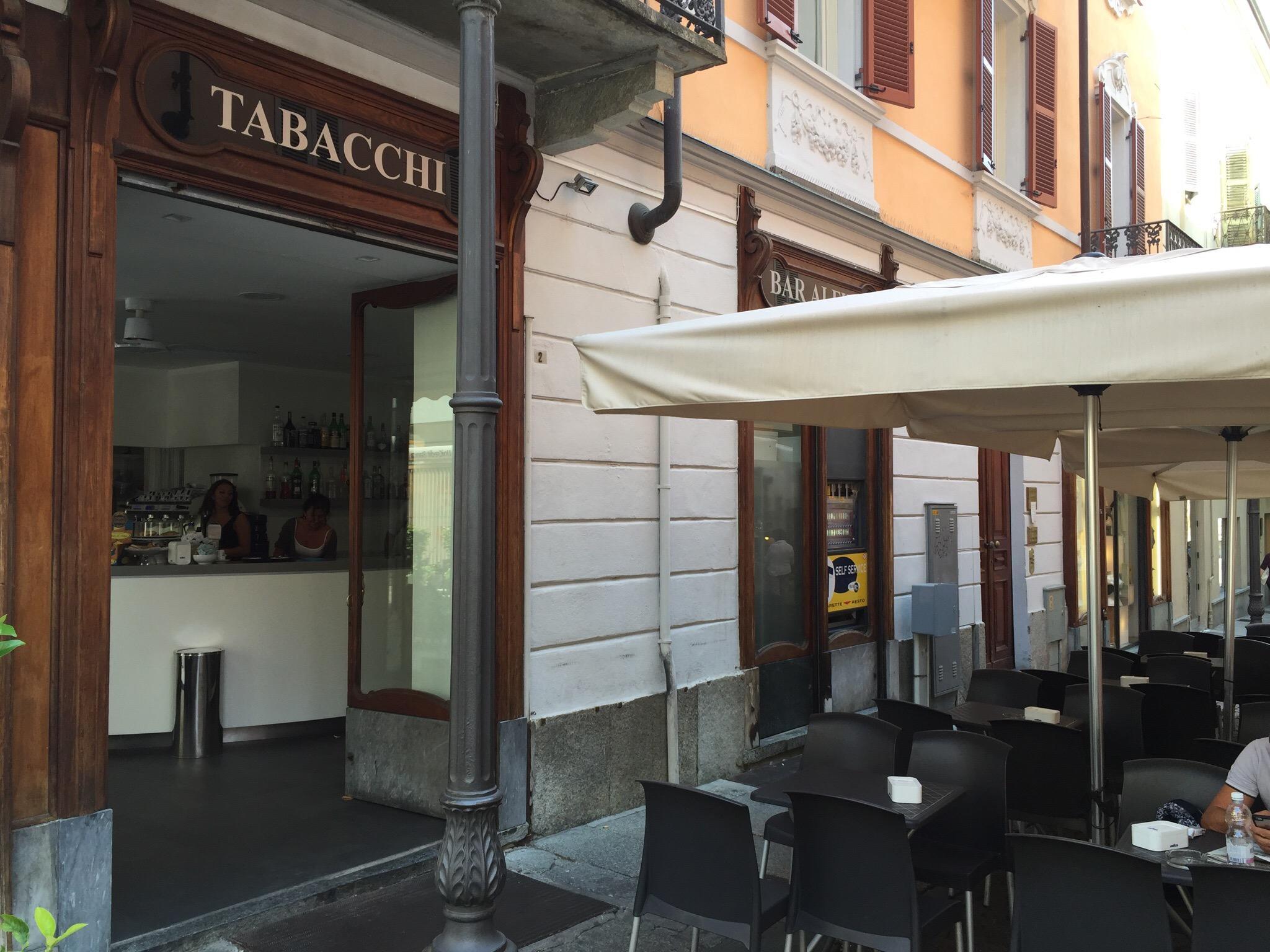 Bar Tabacchi Alfieri
