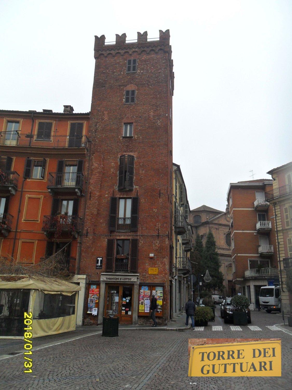 Torre e Palazzo dei Guttuari