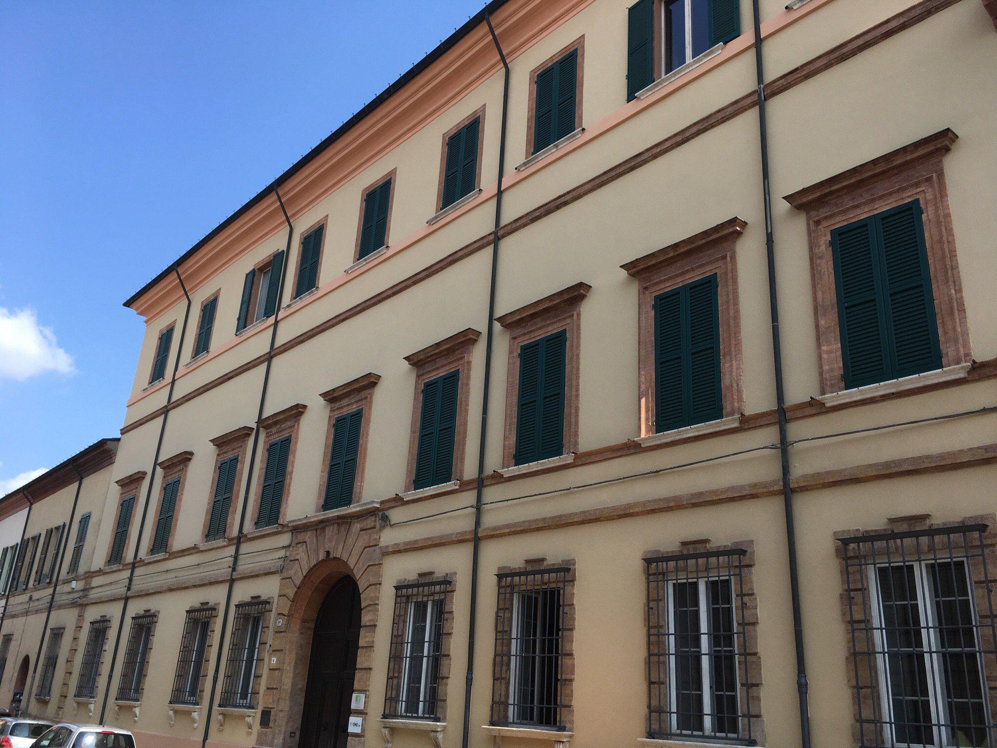Palazzo Chiaramonti
