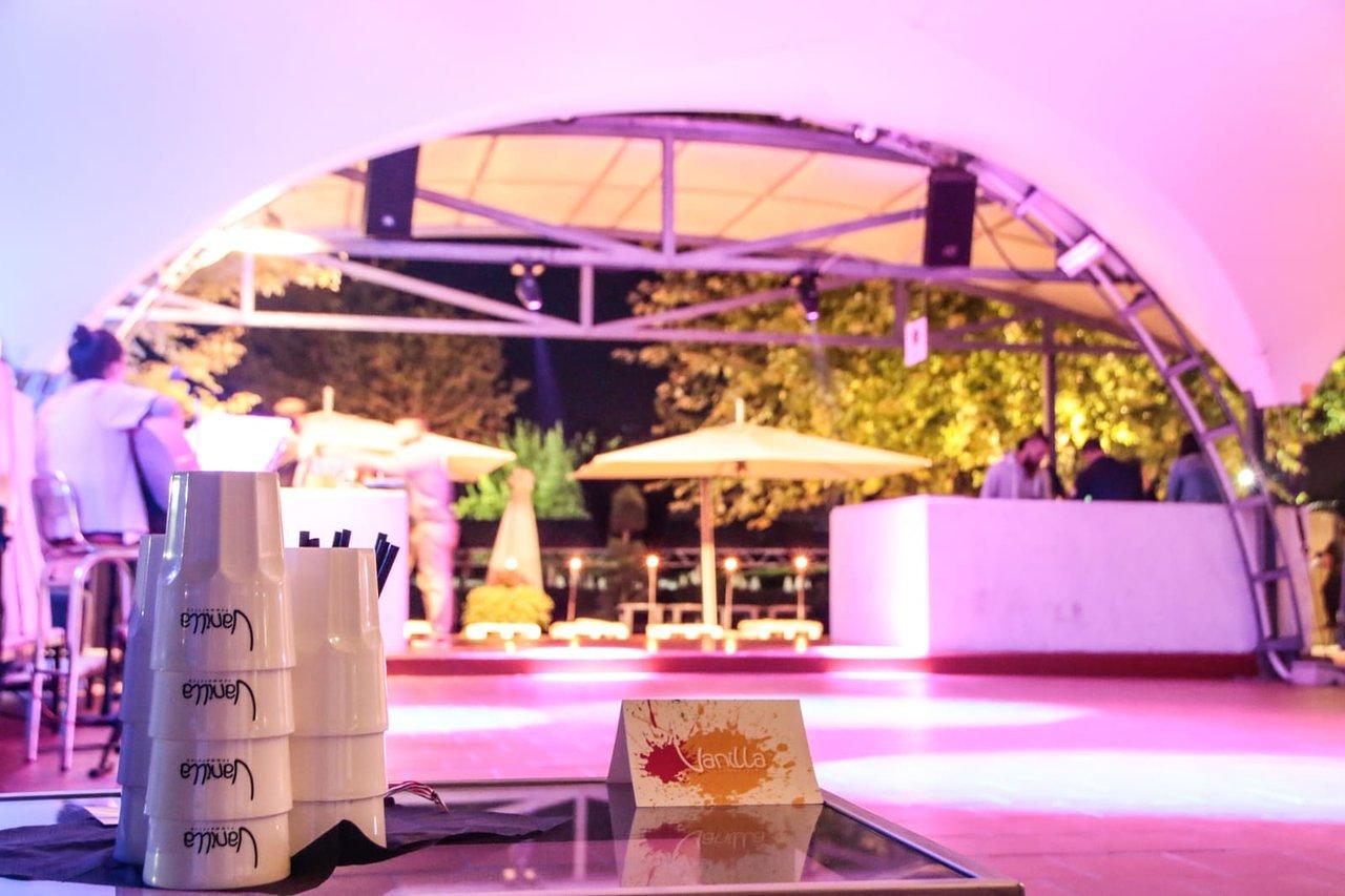 Discoteca Vanilla Summer Club