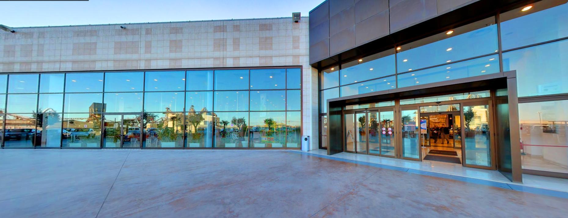 Centro Commerciale Le Masserie