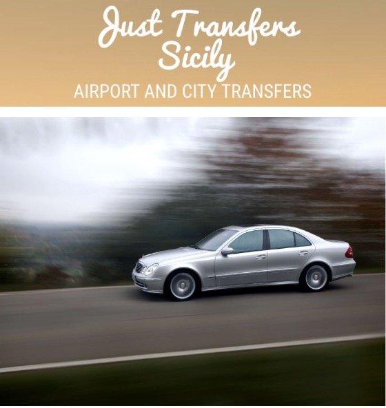 Just Transfers Sicily