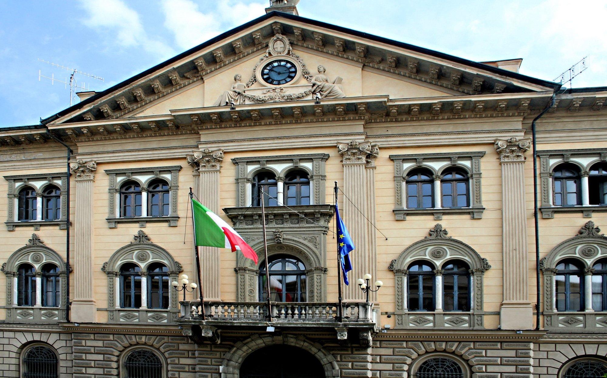 Prefettura - Ufficio Territoriale del Governo