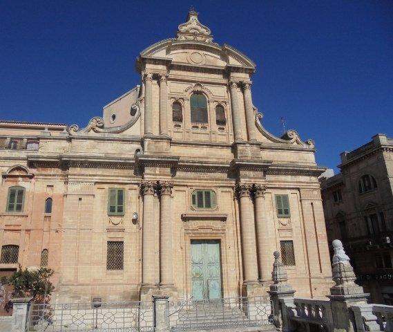 Chiesa della Badia