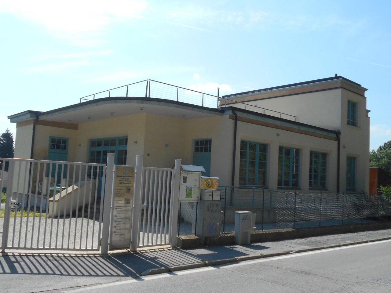 Biblioteca A. Borsi - Sezionale del CAI