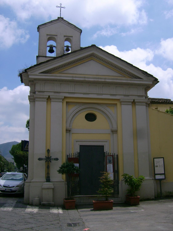 Chiesa di Montevergine
