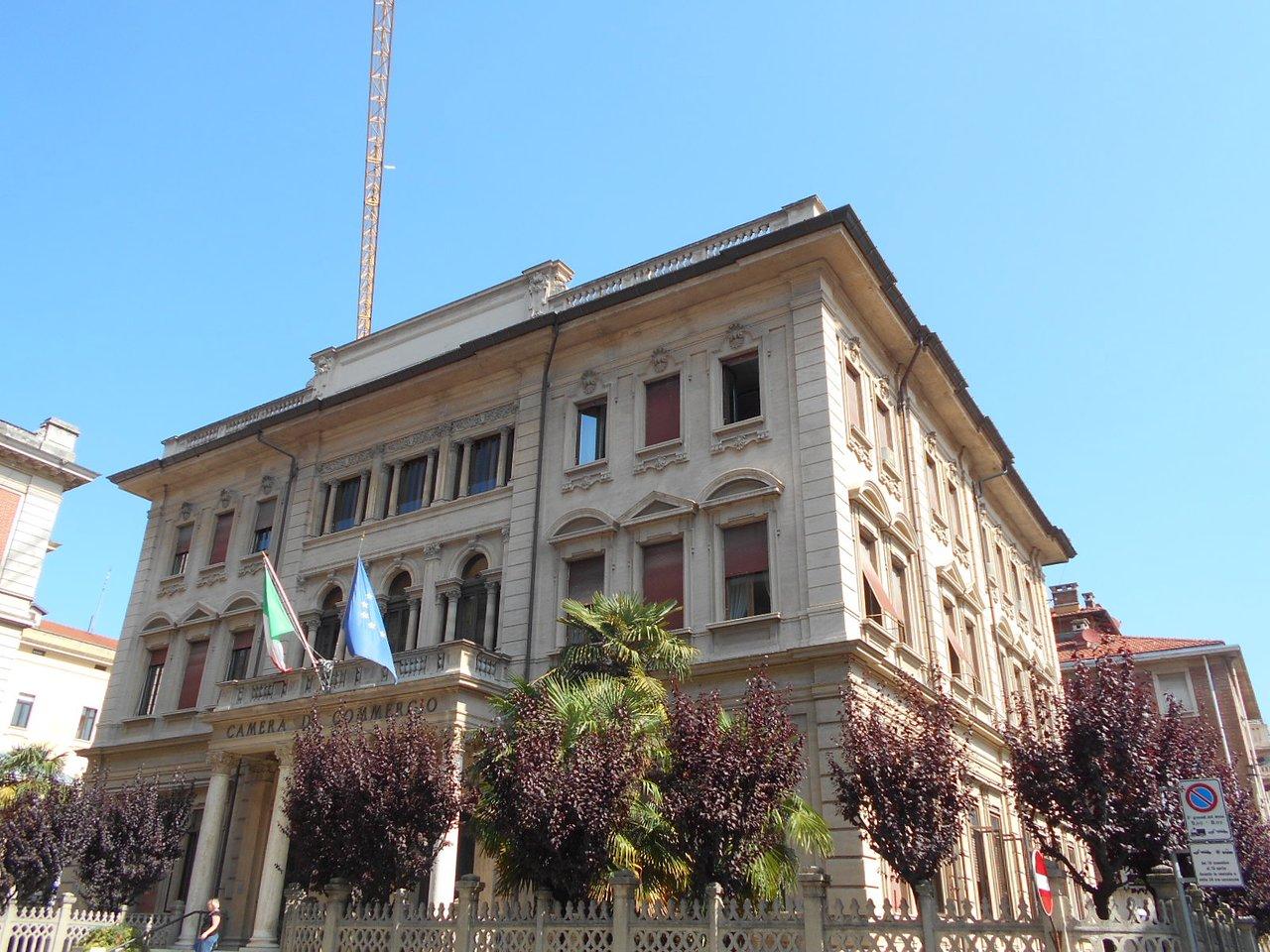 Camera di Commercio Industria Artigianato e Agricoltura di Cuneo