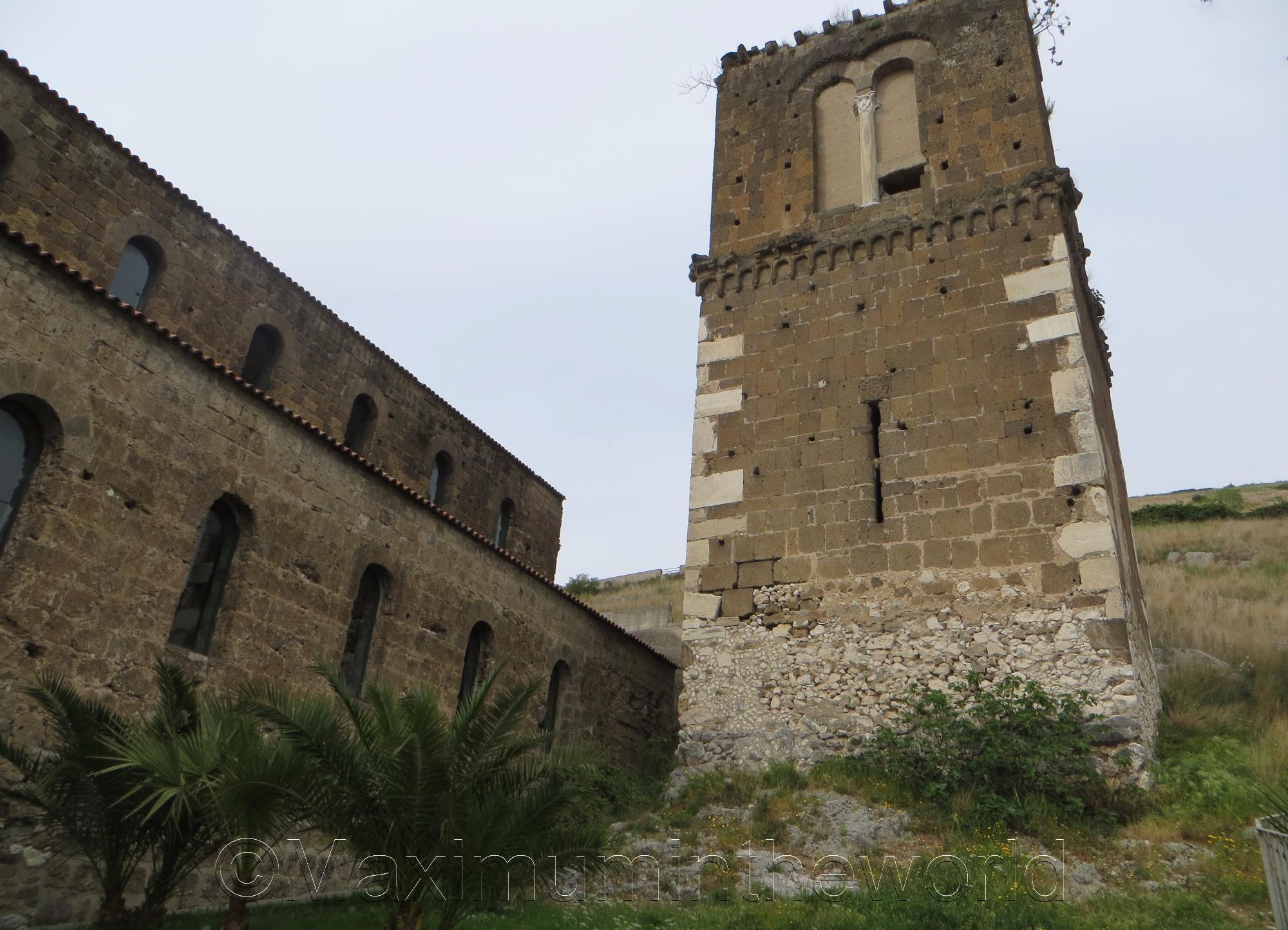 Abbazia di San Pietro ad Montes