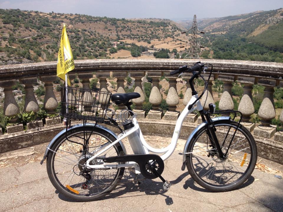 Electrical Bike Ibleo