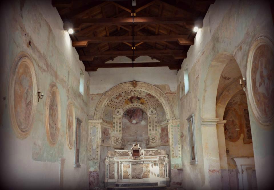 Chiesa di San Rufo